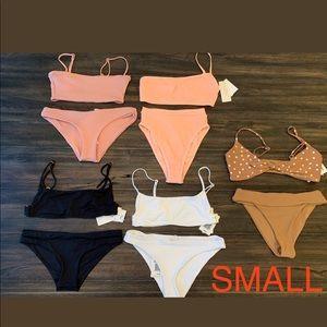 LSpace bikini. Each bikini set sold separately.